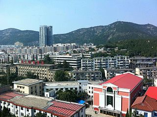 Huaibei Prefecture-level city in Anhui, Peoples Republic of China