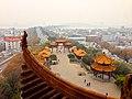 Hubu Alley, Wuchang, Wuhan, Hubei, China, 430000 - panoramio (16).jpg