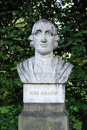 Hugo Kołłątaj - Kołłątaj, Jordan Park, Kraków