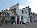 Huis. Doelenstraat 2, Tuinstraat 1 in Gouda.jpg