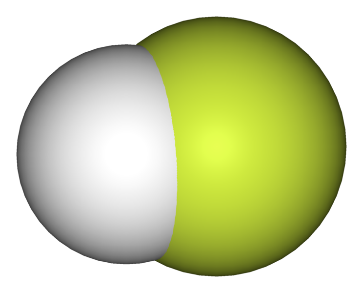 File:Hydrogen-fluoride-3D-vdW.png - Wikimedia Commons