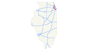 I-294 (IL) map.svg