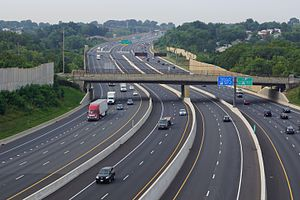 Maryland Transportation Authority - I-95 Express Toll Lanes (ETL)