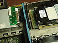 IBM PS2 MCA Model 70, riser for floppy and hard drive.jpg