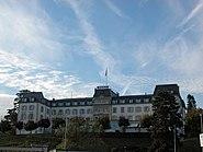 IKRK Hauptquartier
