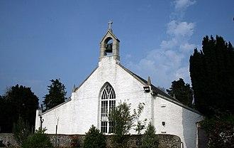 Kilquade - Image: IMG Kilquade Church 1