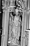 interieur, sacramentshuisje, detail - meerssen - 20275114 - rce
