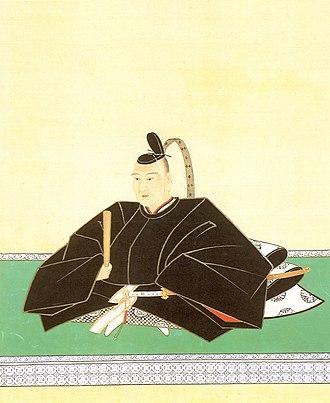 Ichijō Fusaie - Ichijo Husaie