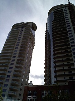 Icon Towers