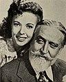 Ida Lupino and Monty Woolly, 1942.jpg