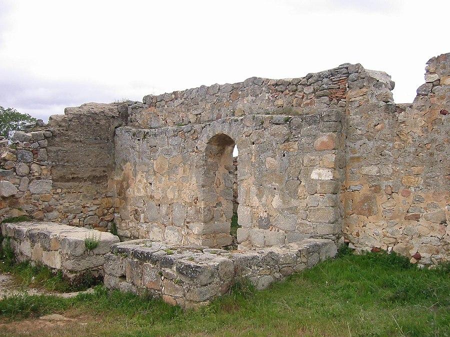 San Pedro de la Mata