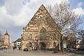 Iglesia de San Jacobo, Núremberg, Alemania, 2013-03-16, DD 02.jpg