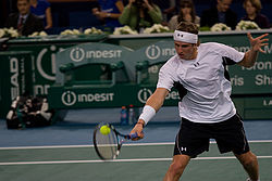 Igor Andreev at the 2008 BNP Paribas Masters.jpg