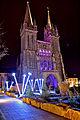 Illuminations St Pol de Léon hiver 2014 02.JPG