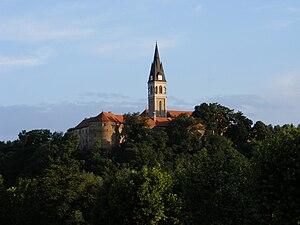 Ilok Castle - Ilok Castle