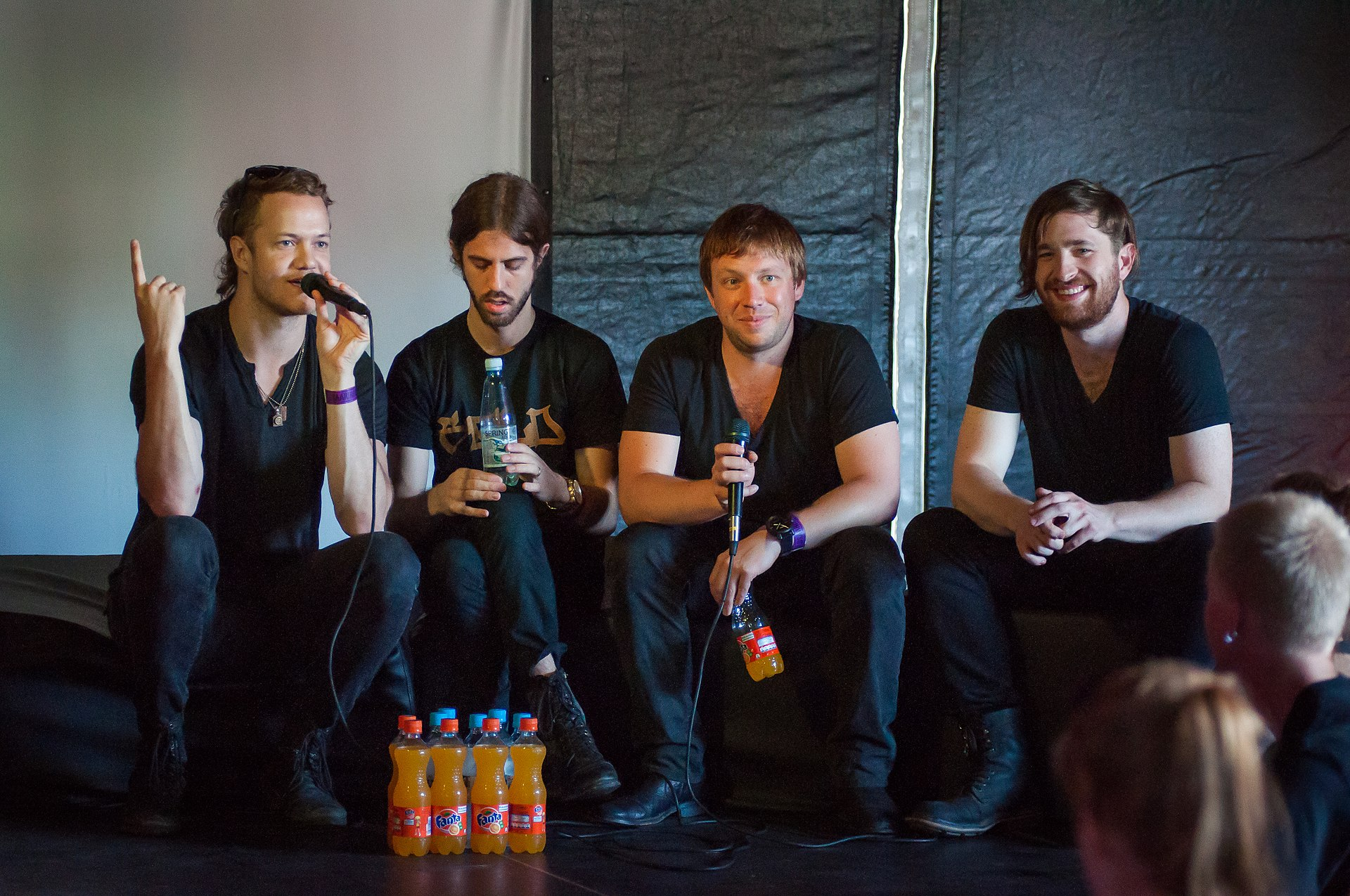 imagine dragons � wikip233dia