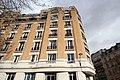 Immeuble 76 quai de Jemmapes et 1 avenue Richerand à Paris le 15 janvier 2016 - 04.jpg