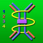Immunoglobulina a in forma dimerica: notare la componente secretoria