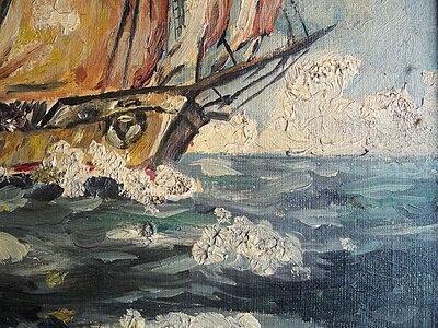 Schilderen olieverftechnieken wikibooks