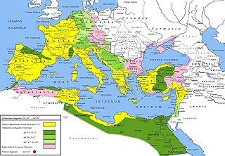 Roman province Major Roman administrative territorial entity outside of Italy
