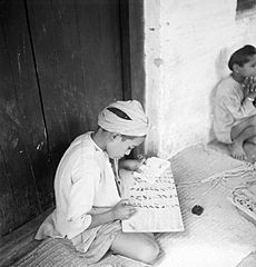 In an Indian Village IB1583.jpg