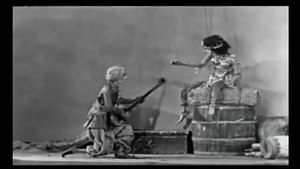 File:In the Orient - Tony Sarg marionettes (1929).webm
