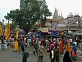 Inde Rajasthan Jaipur Fete Dieu Singe - panoramio.jpg