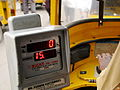 India - Hyderabad - 154 - autorickshaw meter (3921008092).jpg