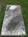 Indian Mound Cemetery Romney WV 2013 07 13 17.jpg