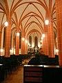 Innenaufnahme Peterskirche Heidelberg.JPG