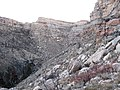 Inside Middle Powder Fork River Canyon - panoramio.jpg