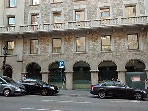 Statistical Institute of Catalonia - Statistical Institute of Catalonia