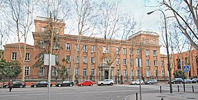 Instituto Geográfico Nacional (Madrid) 02.jpg