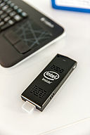 Intel - Compute Stick (17419054735)