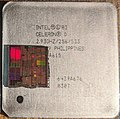 Intel Celeron D 340 IHS (50204470076).jpg