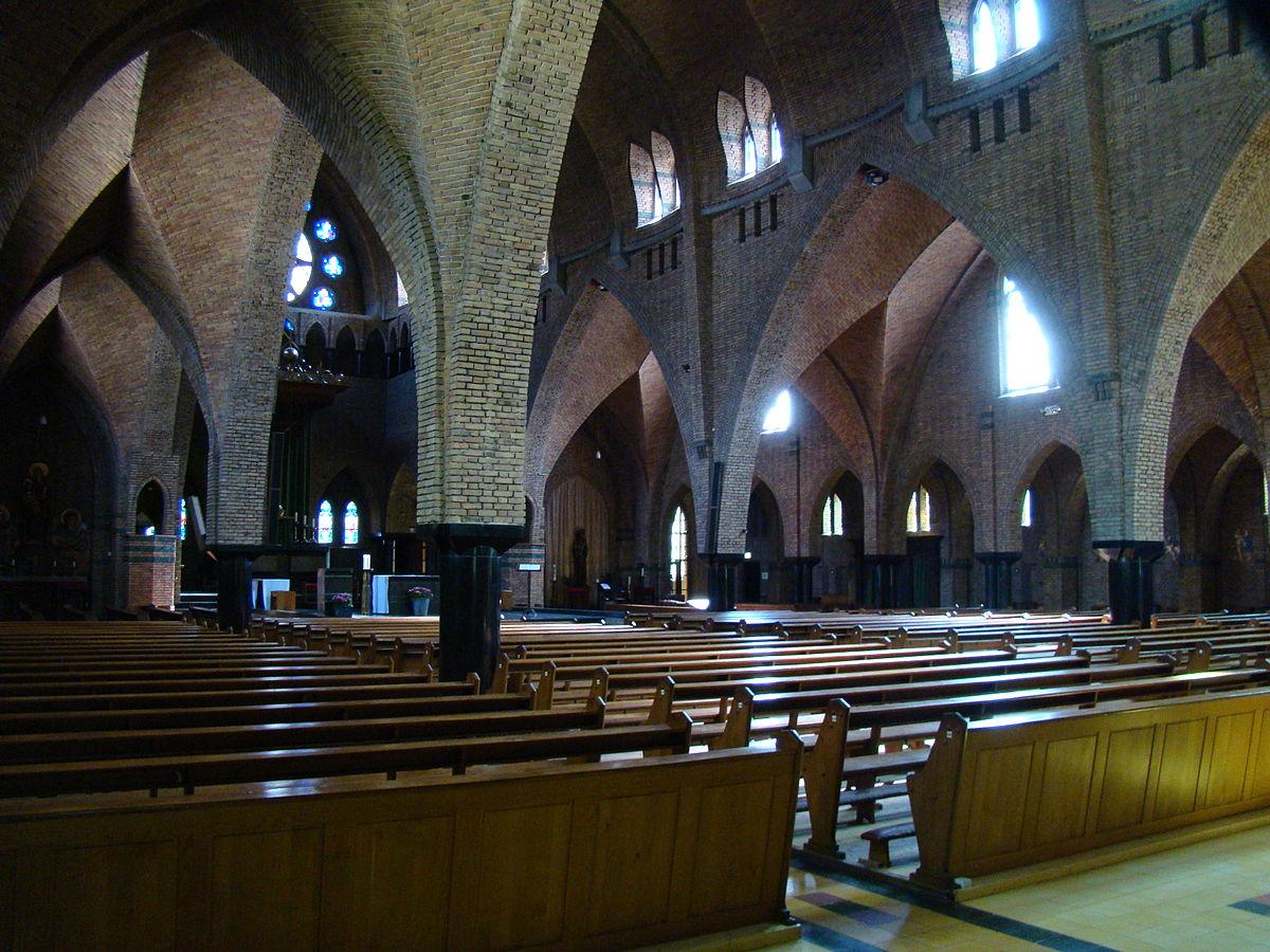Joanneskerk (Oisterwijk) - Wikipedia
