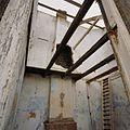 Interieur smederij, overzicht balklaag, tijdens werkzaamheden - Alblasserdam - 20371721 - RCE.jpg