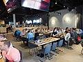 Interior of restaurant Fat Lizard.jpg
