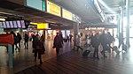 Interior of the Schiphol International Airport (2019) 13.jpg