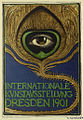Internationale Kunstausstellung Dresden 1901, Albert Klingner.jpg