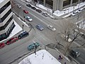 Intersection Papineau et rue Ste-Rose, Montreal, Qué. - panoramio.jpg