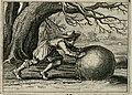 Iohannis de Brunes I.C. Emblemata of Zinne-werck - vorghestelt, in beelden, ghedichten, en breeder uijt-legginghen, tot uijt-druckinghe, en verbeteringhe van verscheijden feijlen onser eeuwe (1661) (14559088320).jpg