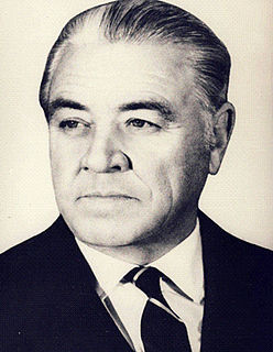 Ion Gheorghe Maurer Romanian politician