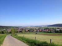 Ippinghausen Wolfhager Land.JPG