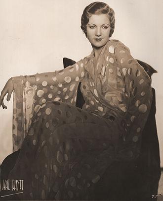 Irene Ware - Irene Ware in Chandu the Magician (1932)