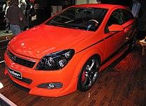 Irmscher Opel Astra H GTC (2005).jpg