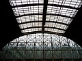 Ironwork at Paddington Station, London - geograph.org.uk - 2481795.jpg