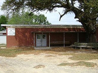 Irwinville, Georgia - Irwinville Community Center