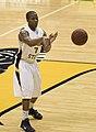 Isaiah Canaan 2011 Murray State University Men's Basketball.jpg