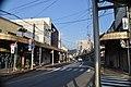Ishinomaki Downtown 震災前年の石巻市街地 Aug22,2010 - panoramio.jpg
